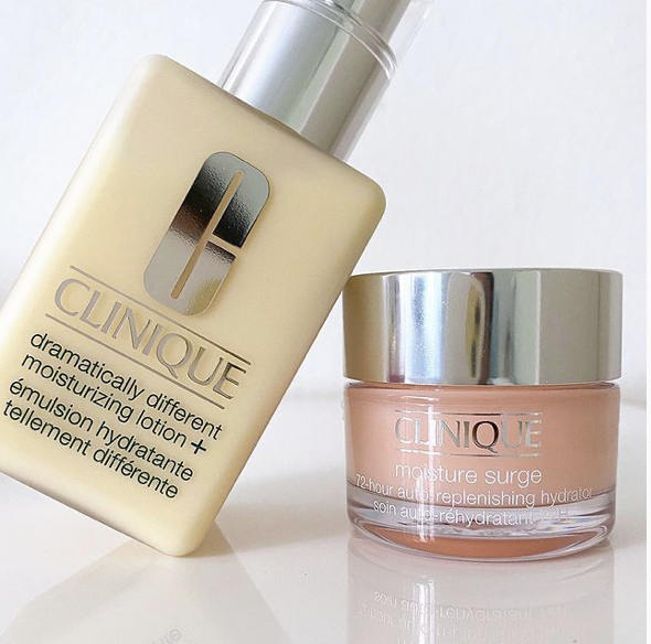Clinique: 30% off sitewide + Free shipping