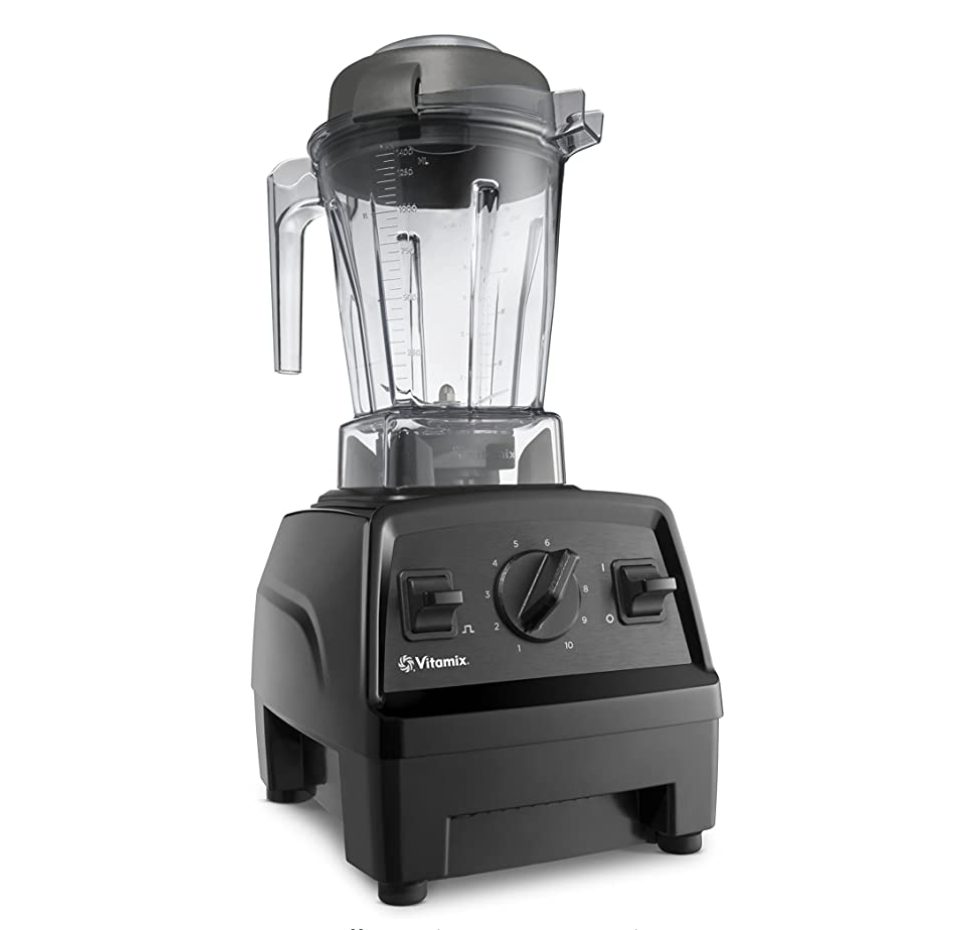 Amazon: Vitamix E310 Explorian Blender 2.43