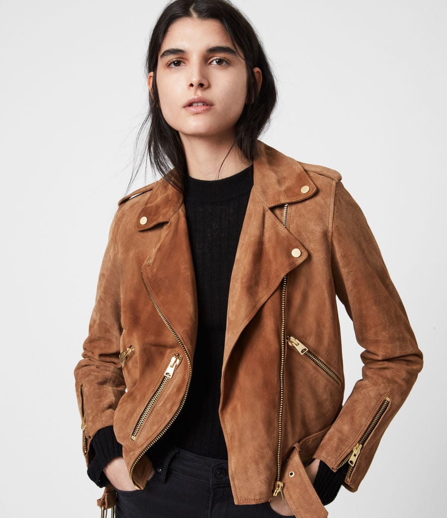 AllSaints: Up To 50% Off Spring Sale