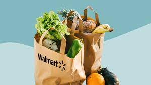 Walmart Grocery:  off  purchase