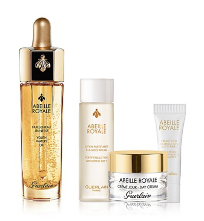Bloomingdale's: Mothers's Day Beauty Benefits!