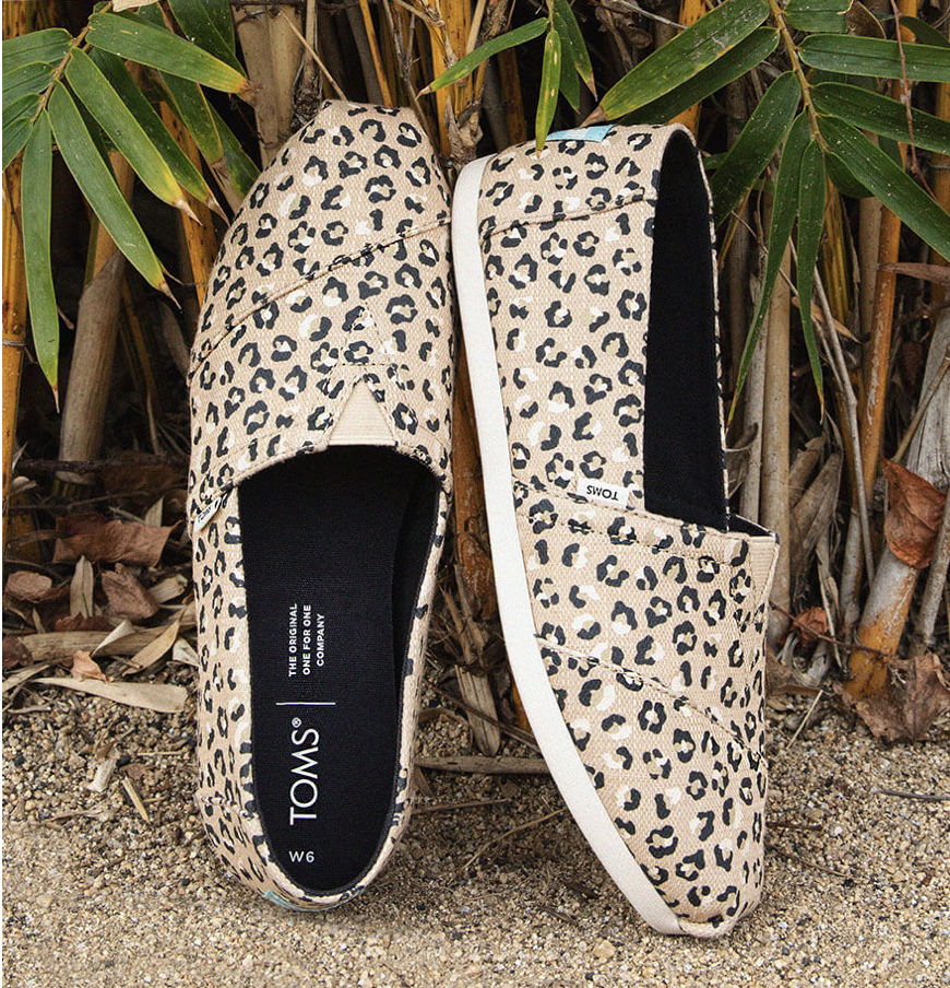 TOMS: 30% off everything!