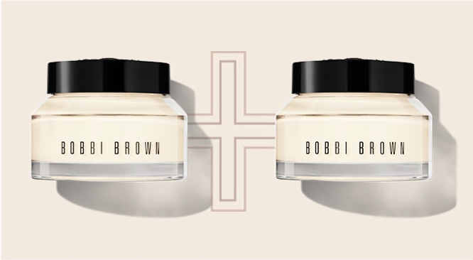 Bobbi Brown: Buy One Get One Free