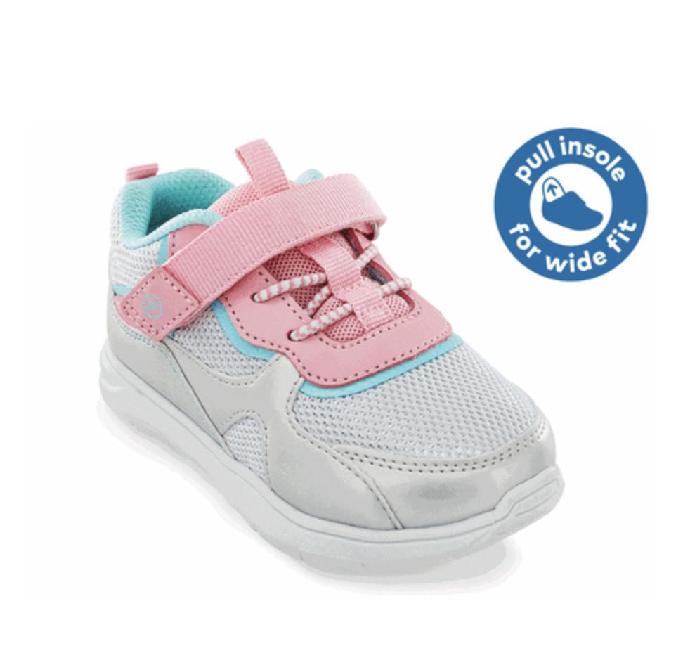 Stride Rite: 360 Sneaker & Sandal for .95
