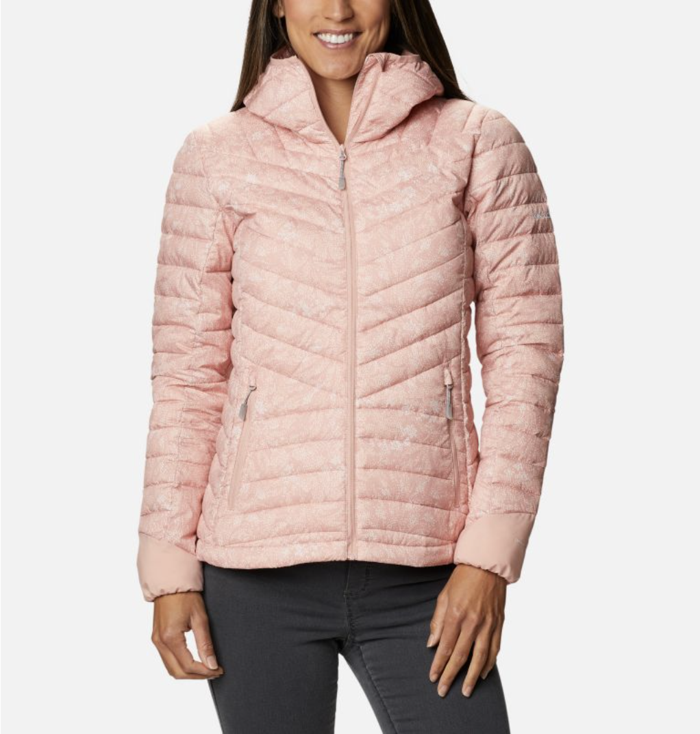 Columbia: Up to 60% off select styles!