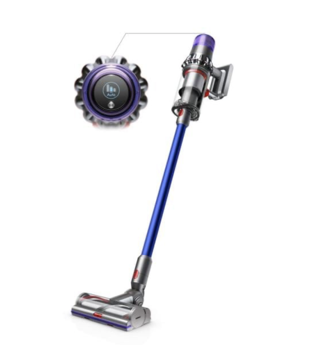 Home Depot: Select Vacuums on sale!