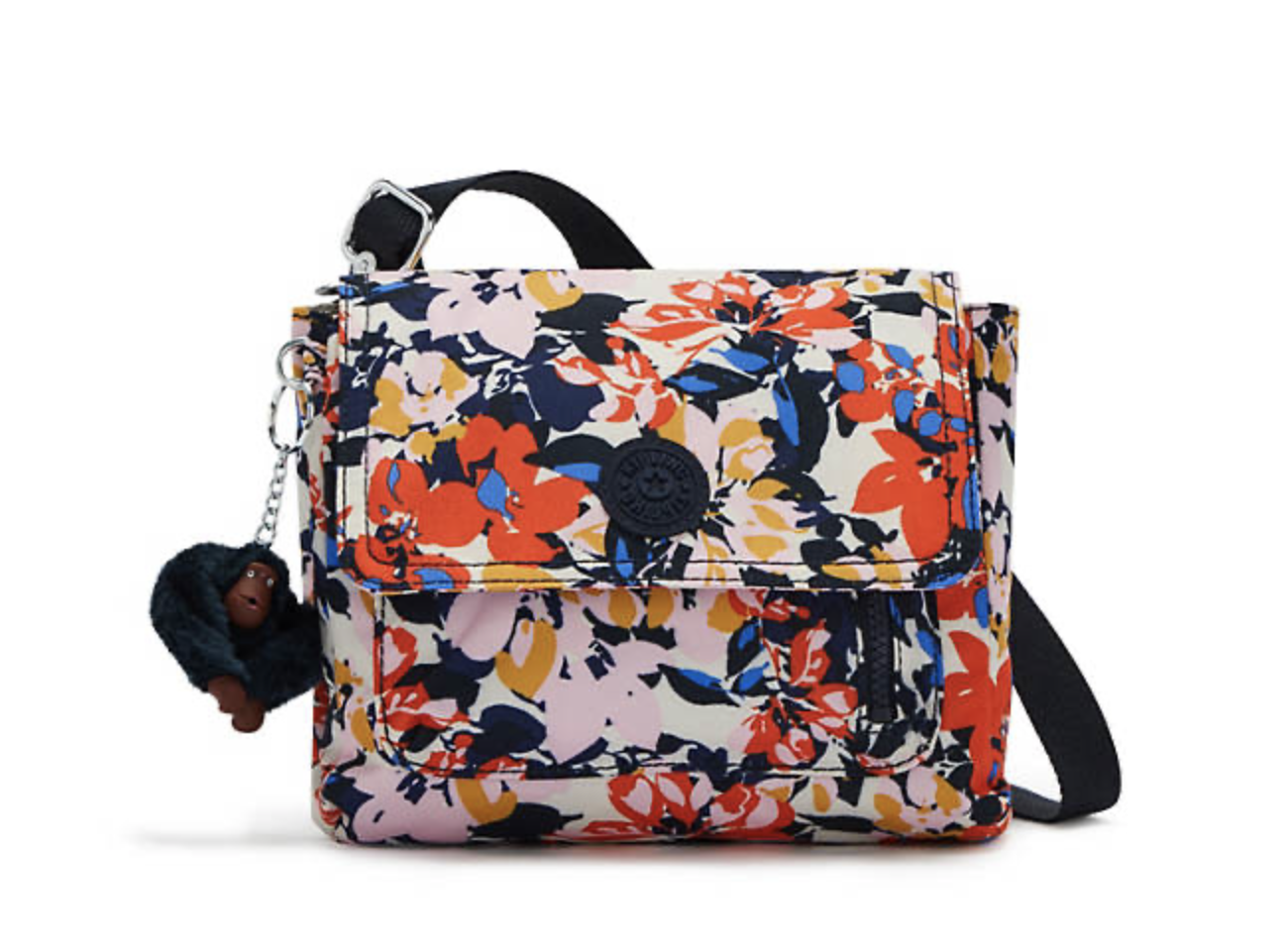 Kipling: 60% off select outlet styles