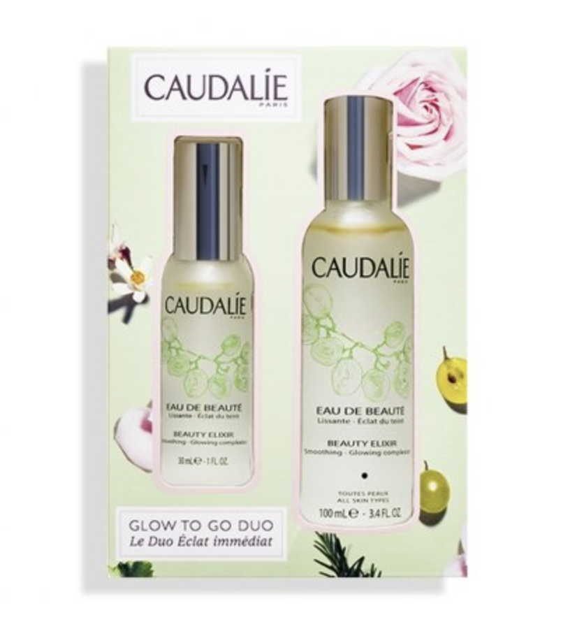 Caudalie: Friend & Family Sale! Up to 50% off!