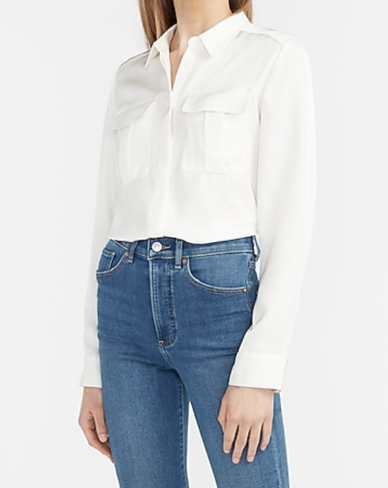 Express: Select Women's Clearance -