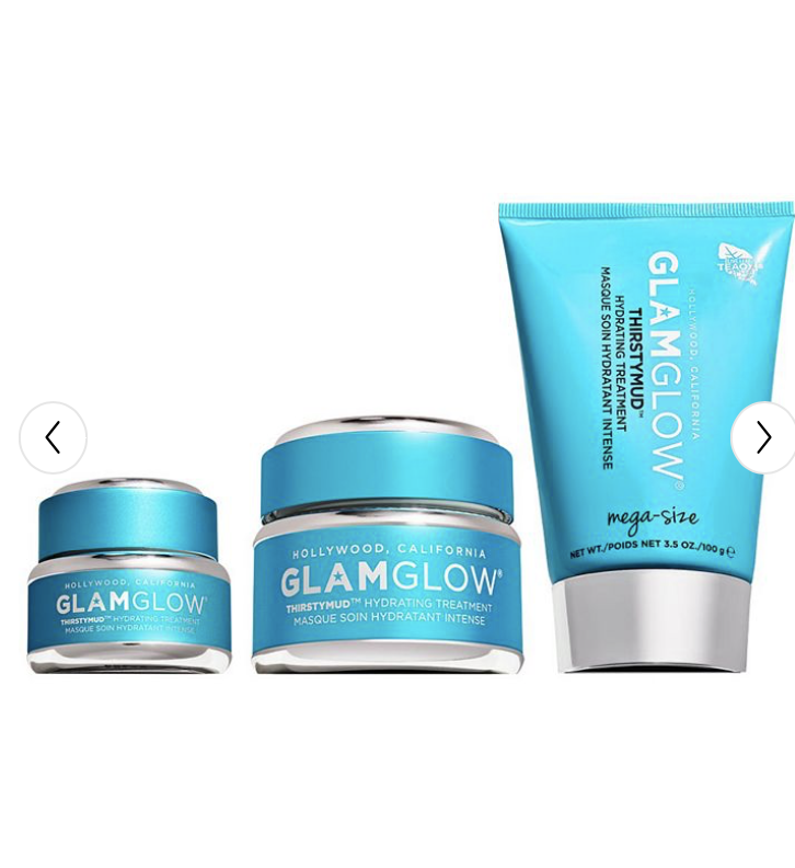 Macy's: 10 days of Glam! 50% off daily beauty offers!