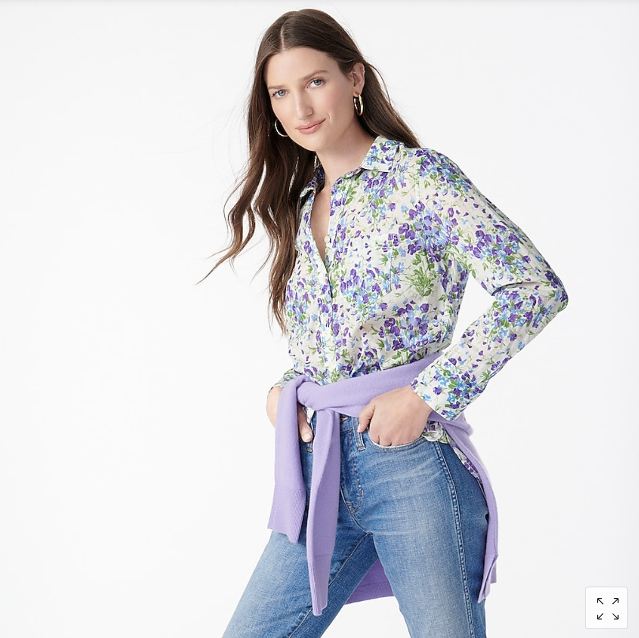 J.Crew: Up to 70% off sale!