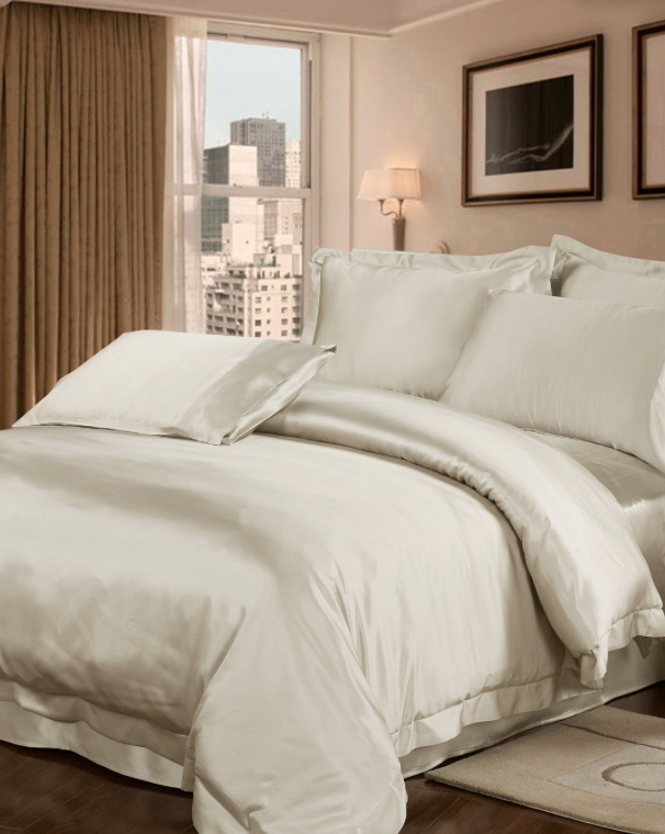 Lilysilk: 25% off Select Bedding Collection