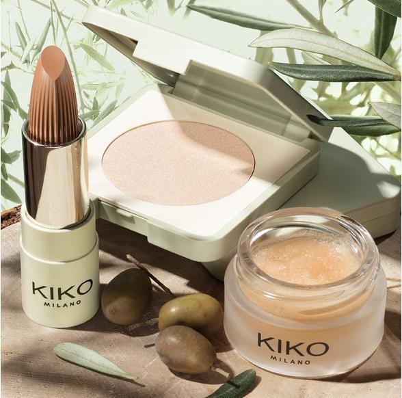 Kiko Milano: 30% off sitewide