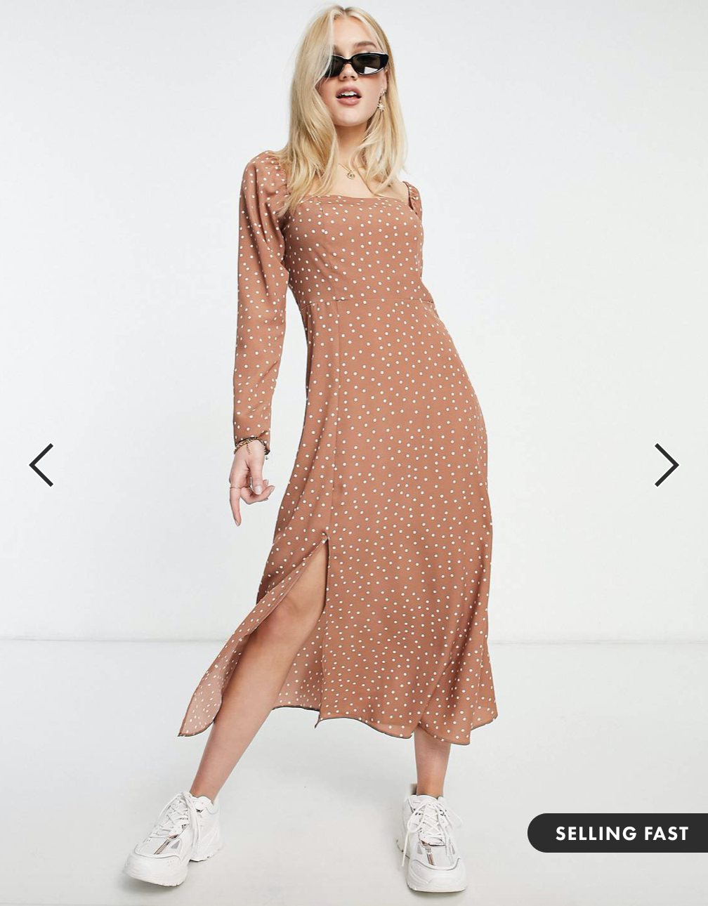 ASOS: Up to 80% off everything!