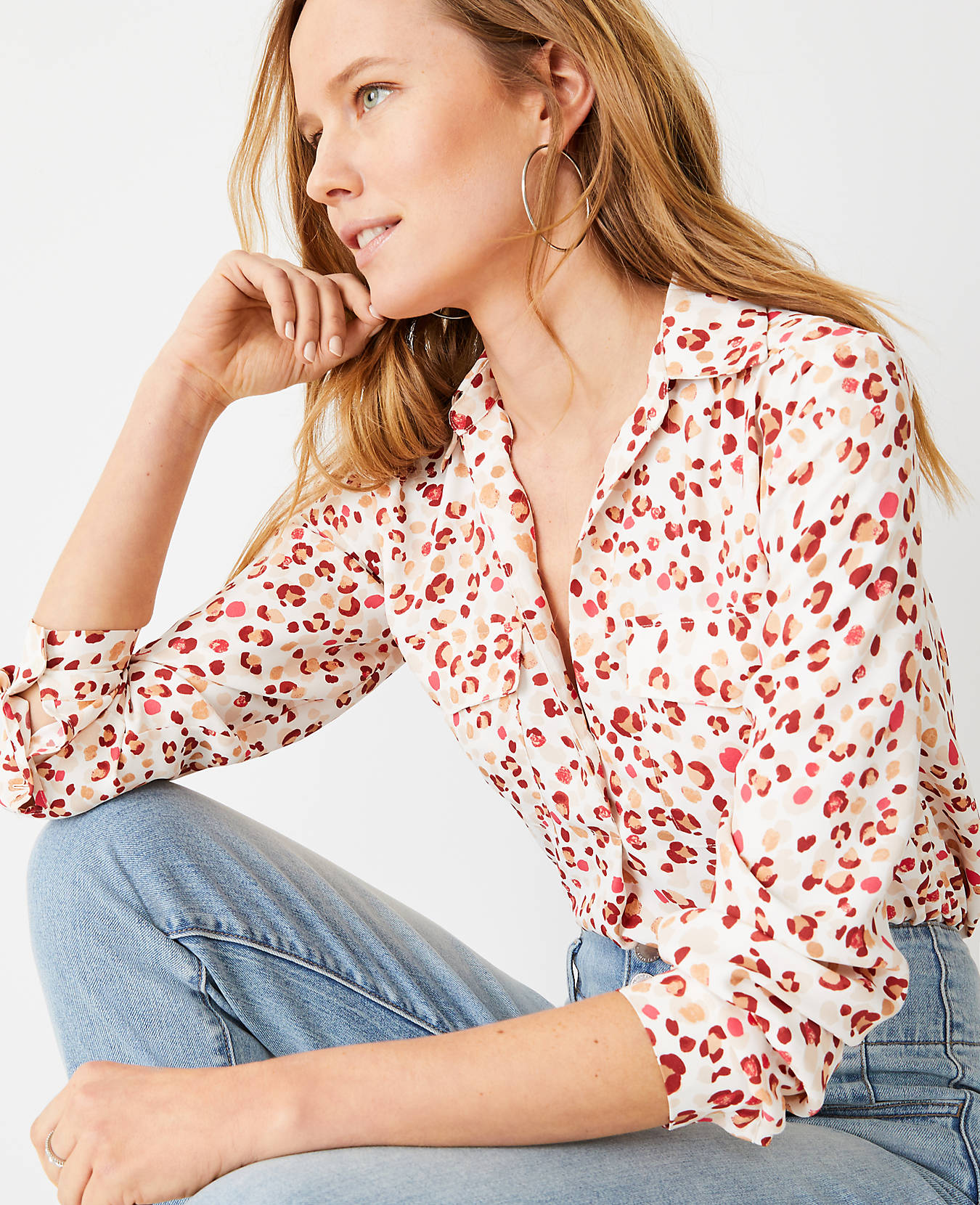 Ann Taylor: Up to 70% off sale styles