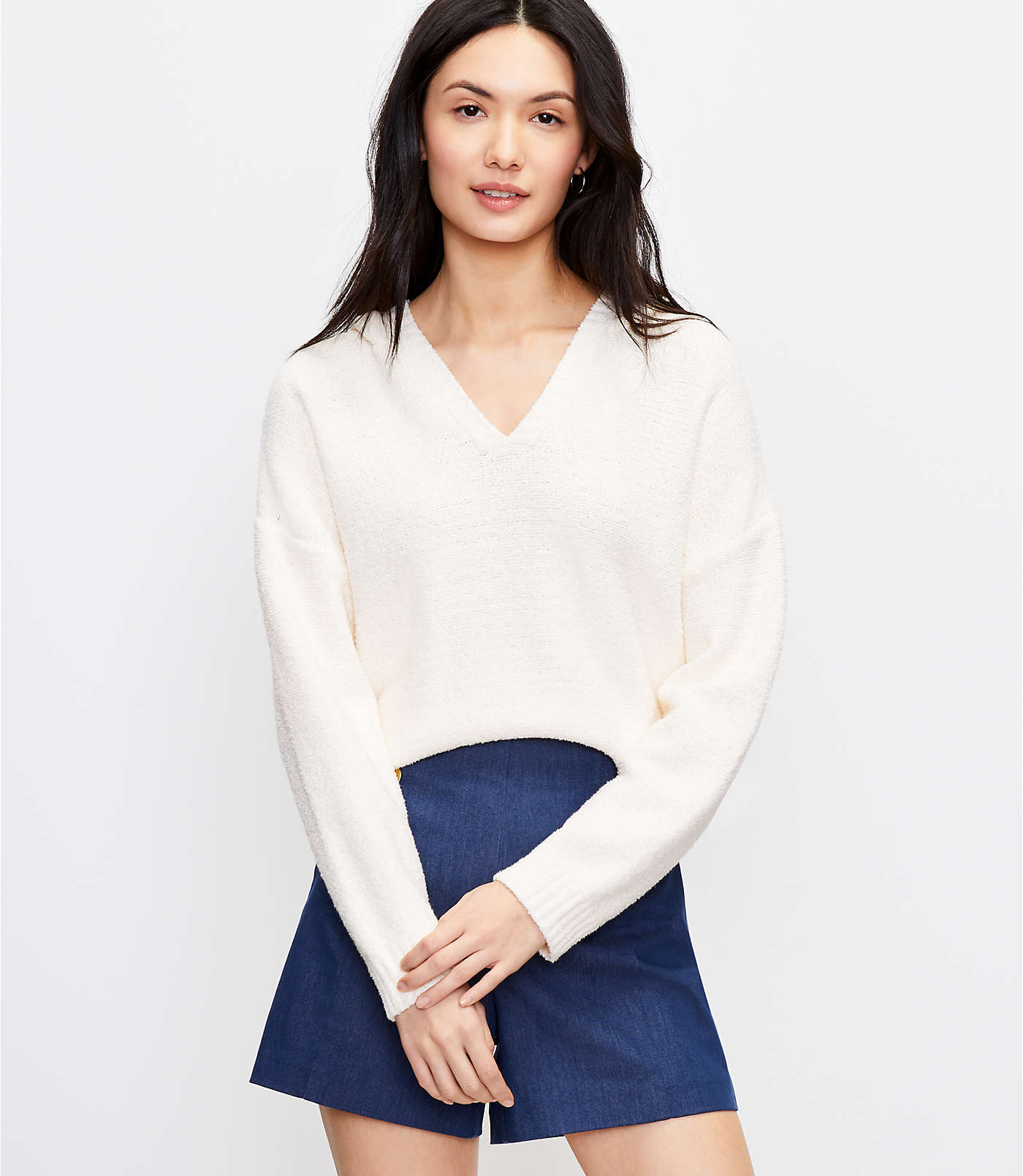 LOFT: extra 60% off select sale styles.