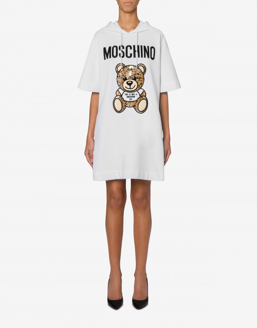 Moschino: 50% off sale styles