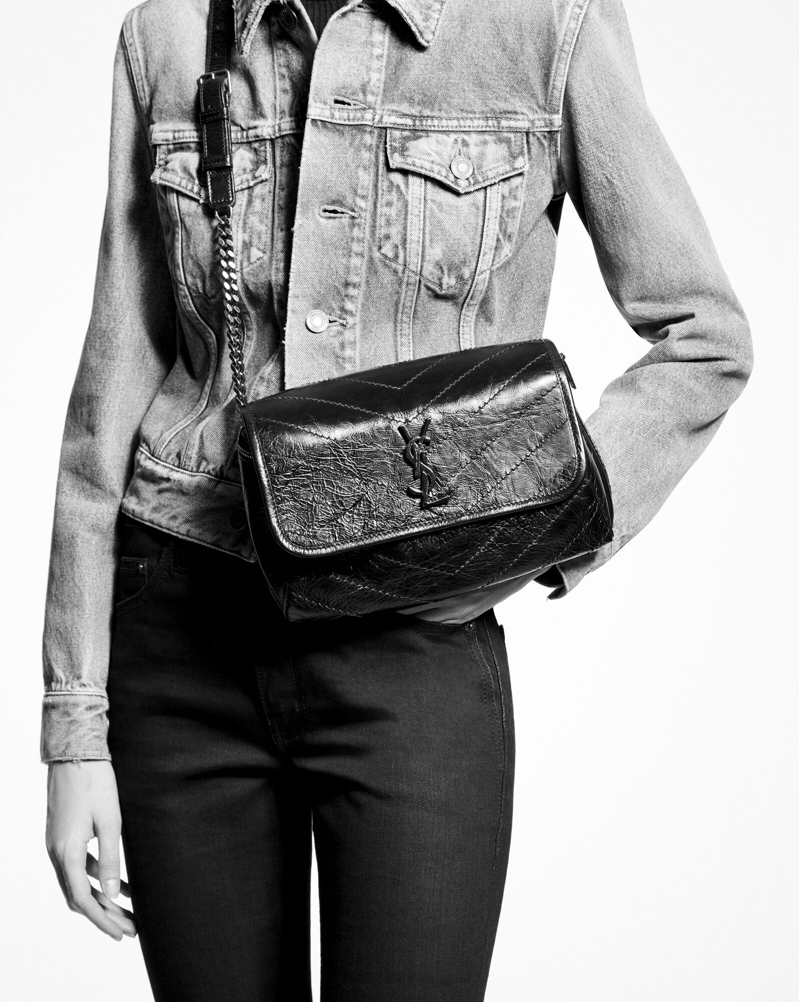 Saint Laurent: Up To 50% Off Private Sale