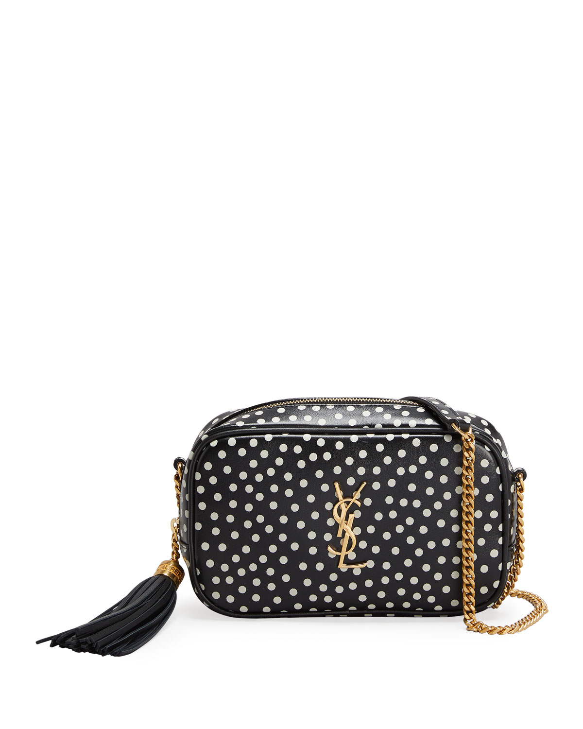 Saks Fifth Avenue: Up To 50% Off Saint Laurent & More