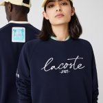 Lacoste: Semi-Annual Sale! up to 60% off.
