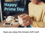 Amazon: $10 bonus card with $40 gift cards purchase