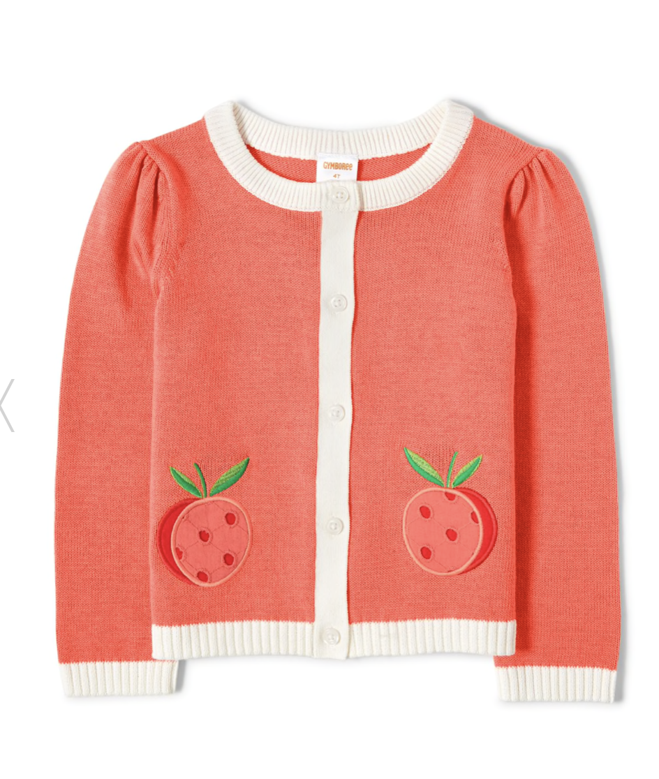 Gymboree: Semi-Annual Clearance from