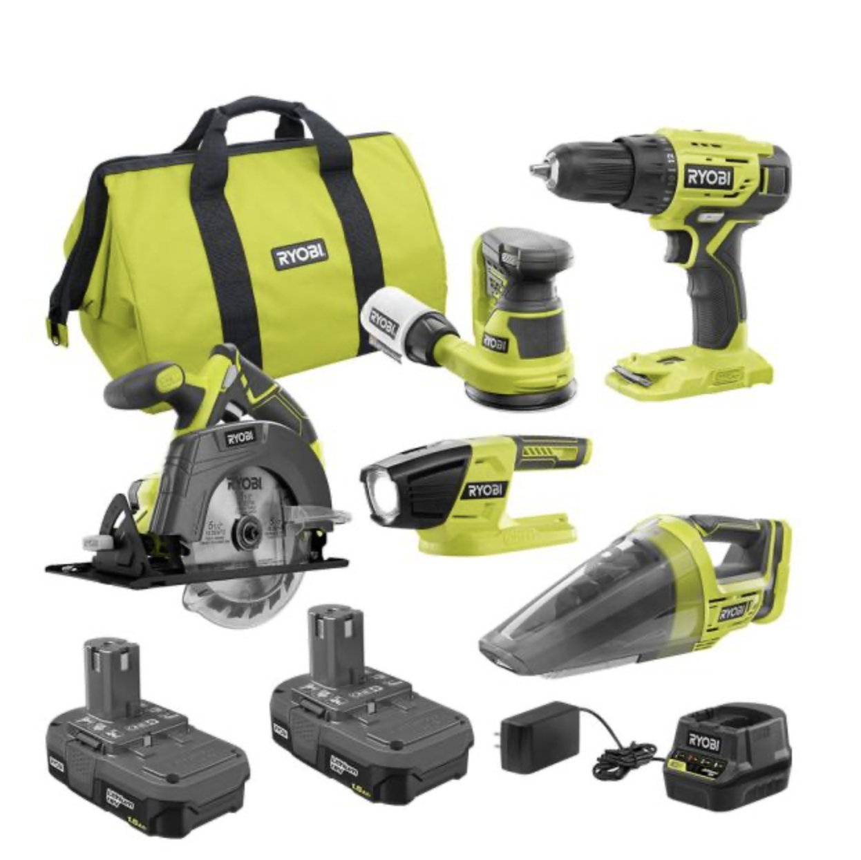 Home Depot: Select Power and Hand Tools for sale