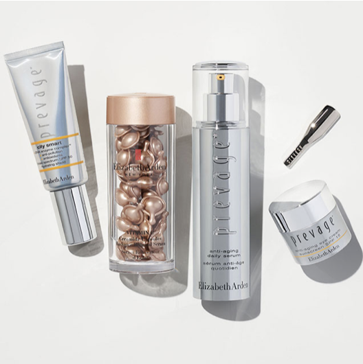 Elizabeth Arden: 25% off with 0 purchase.