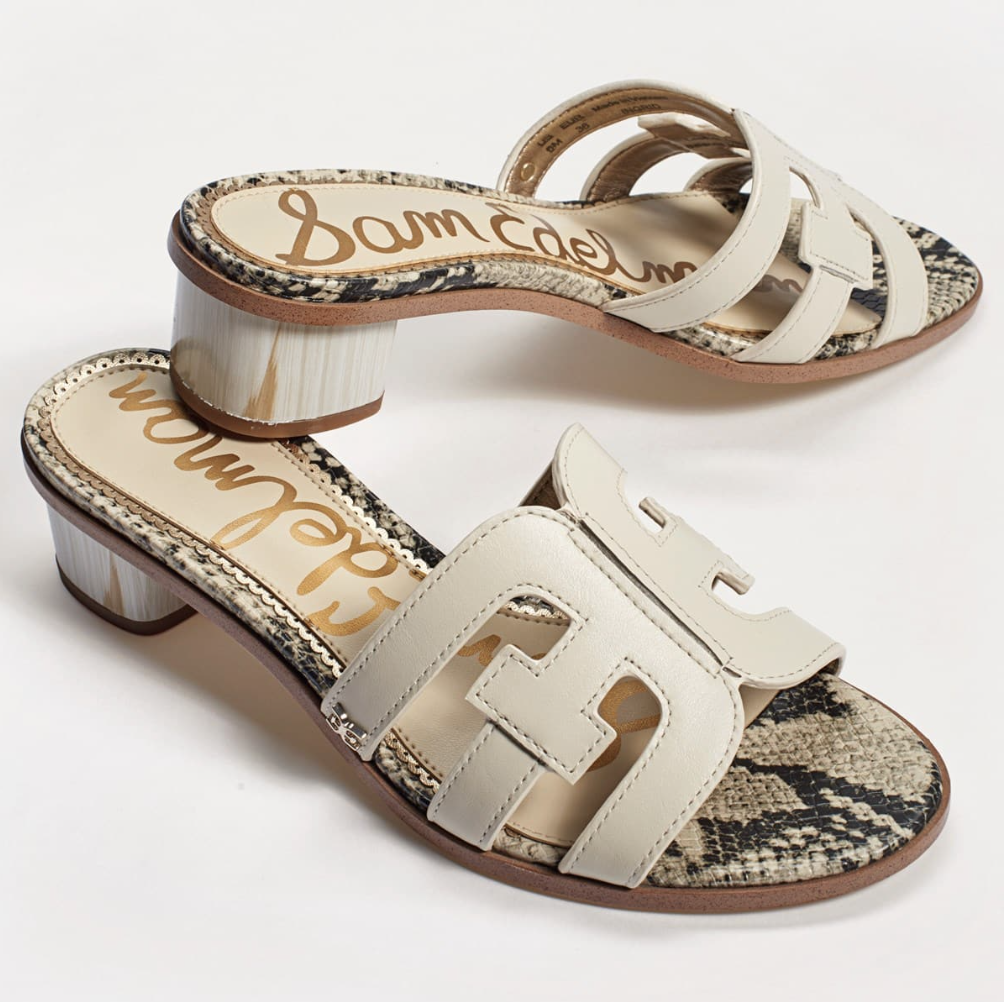 Sam Edelman: up to 60% off sale styles