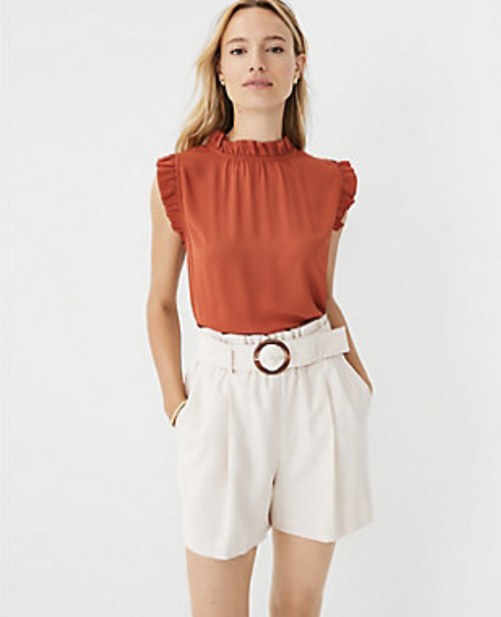 Ann Taylor: Extra 50% off everything