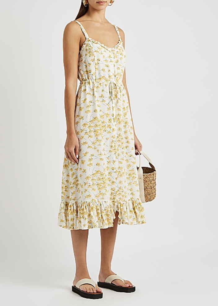 Harvey Nichols: 10% off sitewide for new arrival
