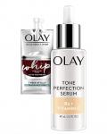 Amazon: Olay Vitamin C Tone Perfection Serum $16.66