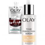 Amazon: Olay Vitamin C Tone Perfection Serum .66