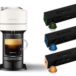 Amazon: Nespresso Vertuo & Espresso Coffee Machino .99