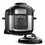 Amazon: Ninja FD401 8-Quart 9-in-1 Pressure Cooker 1.54