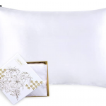 Amazon: Extra 10% off Lilysilk Pillowcase