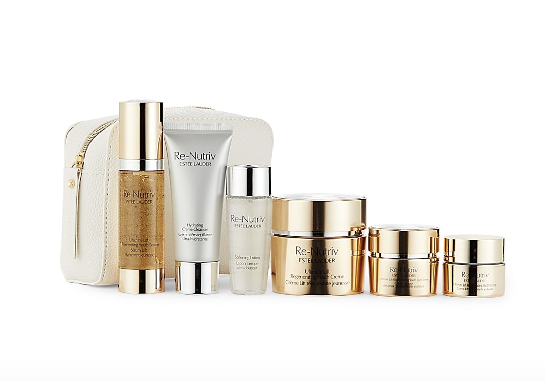 Saks OFF 5TH: Up to 50% off select beauty items