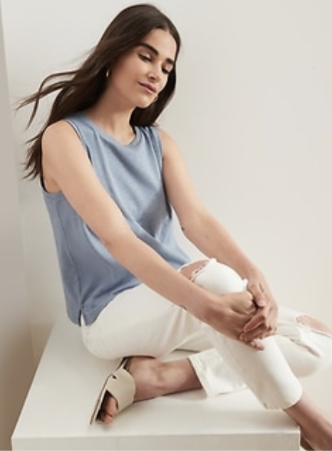Banana Republic Factory: Up to 70%off+ extra 20% off