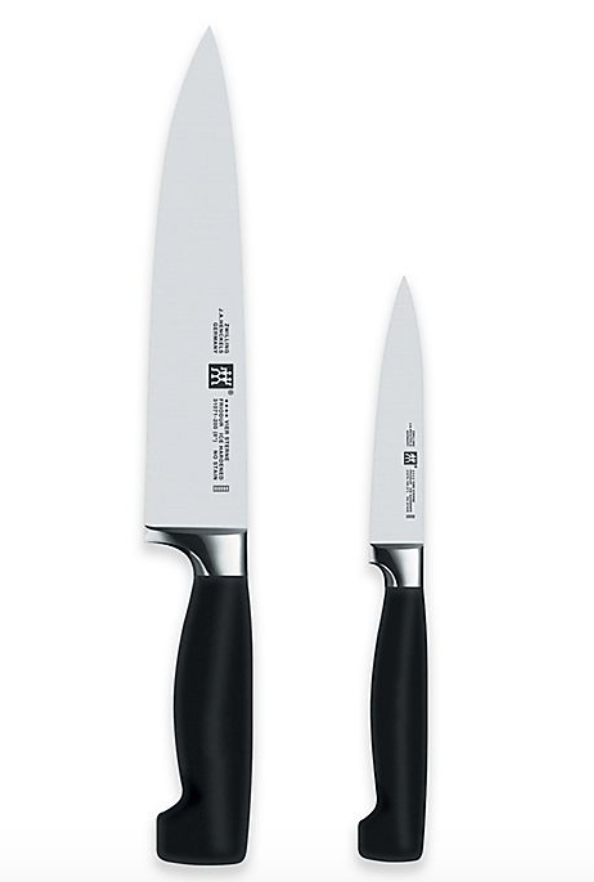 Bed Bath and Beyond: Zwilling J.A Henckels Knife Set