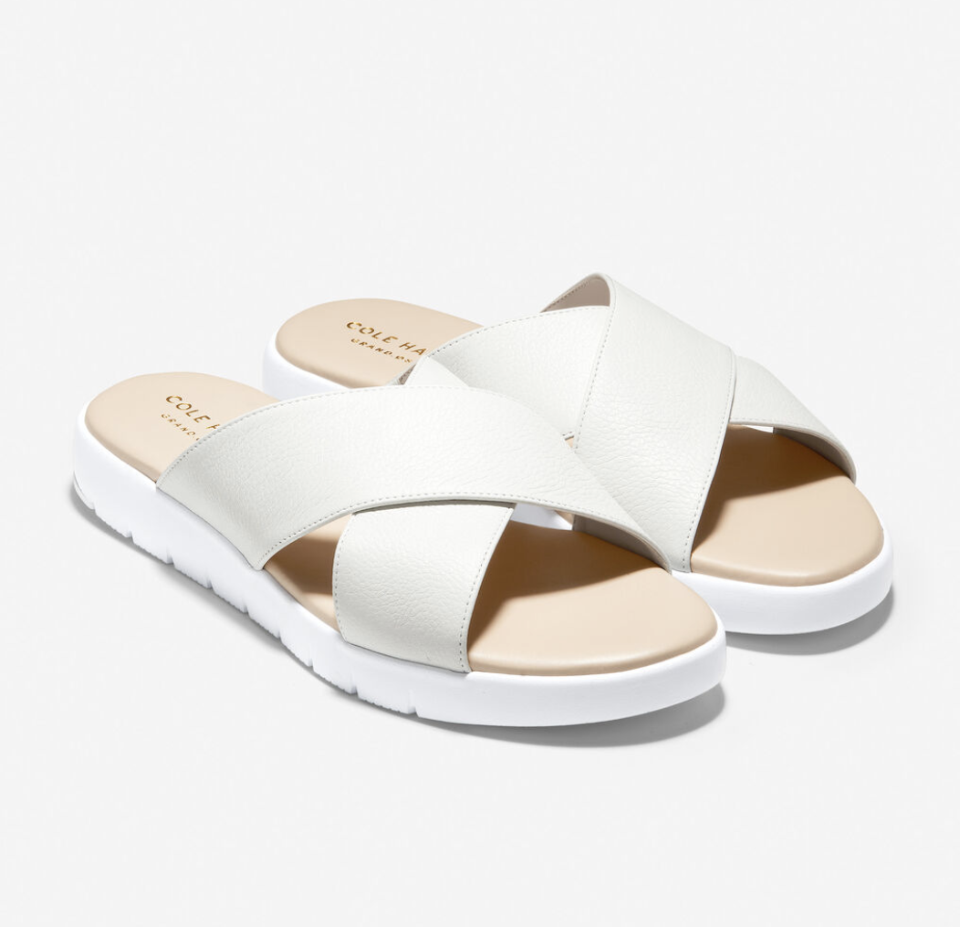 Cole Haan: Up to 50% off sale style + extra 20% off