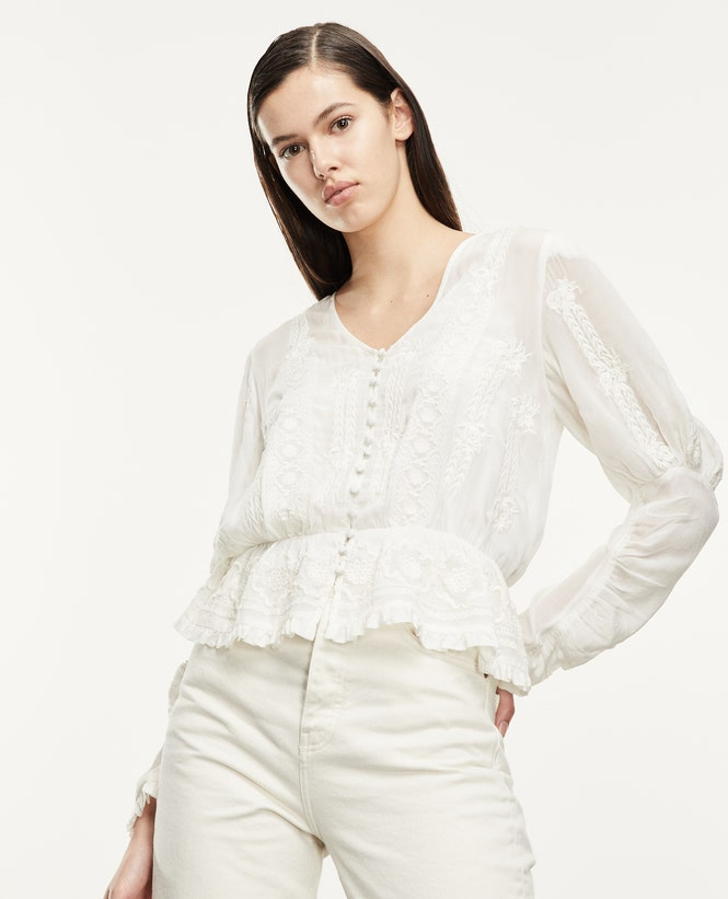 The Kooples: Up to 40% off sale styles + extra 10% off