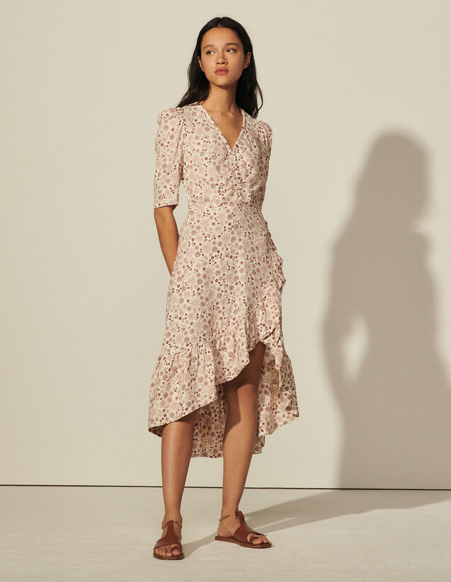 Sandro: Up To 60% Off Summer Sale