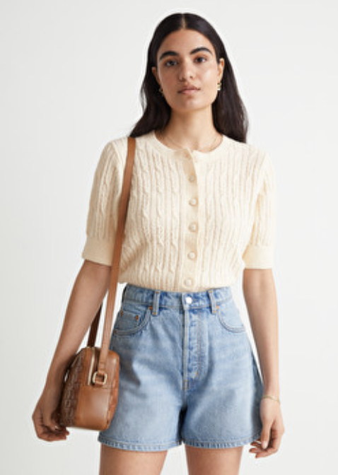 & Other Stories: Up to 50% off Sale styles+extra 30% off