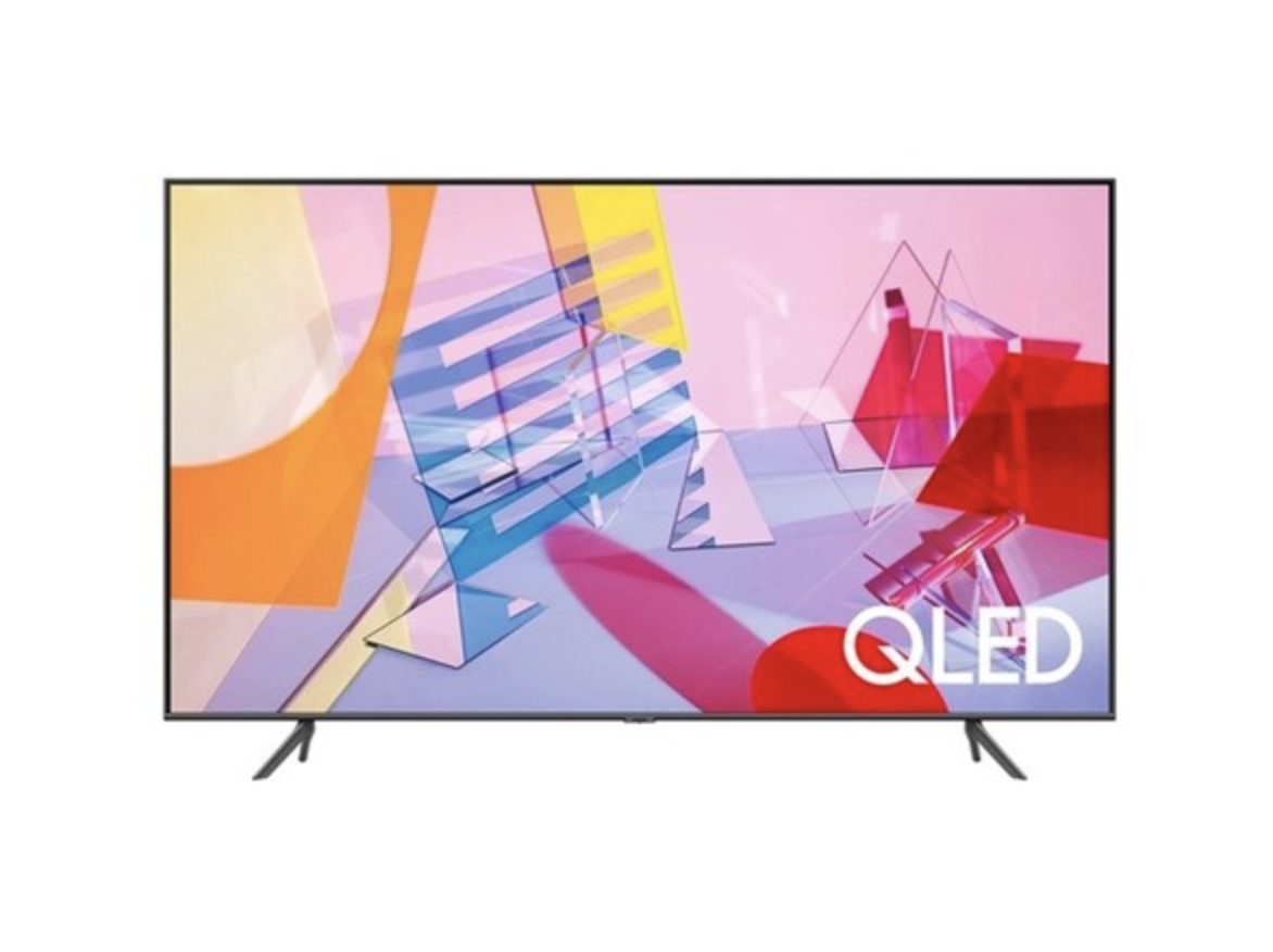 Woot:Samsung QLED 4K UHD HDR Smart TV (2020) from 9.99