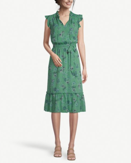 Ann Taylor Factory: Extra 50% off Clearance