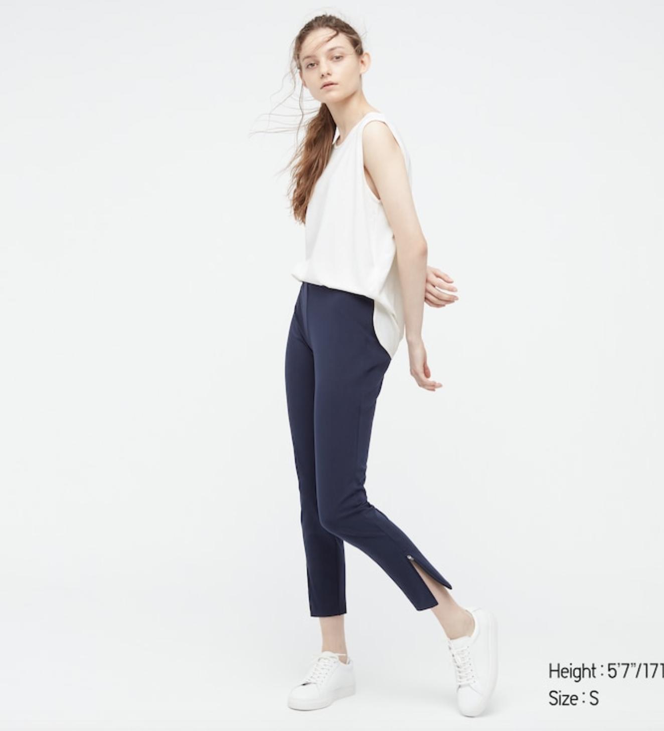 UNIQLO: New Styles add to sale