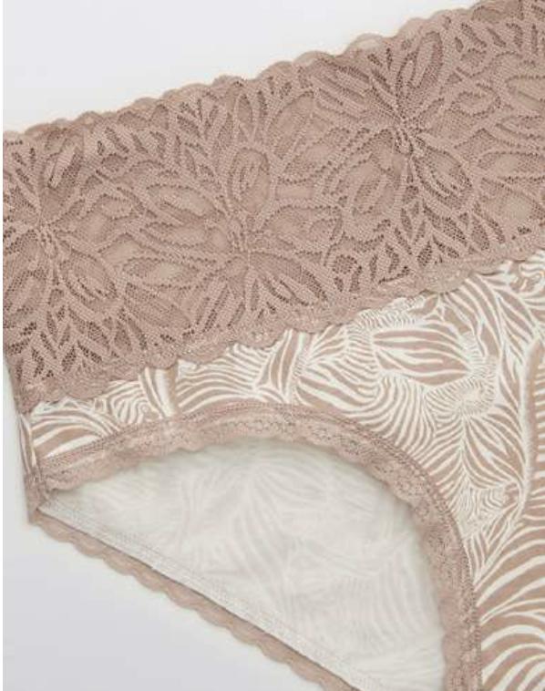 Aerie: Buy 8 for  underwear