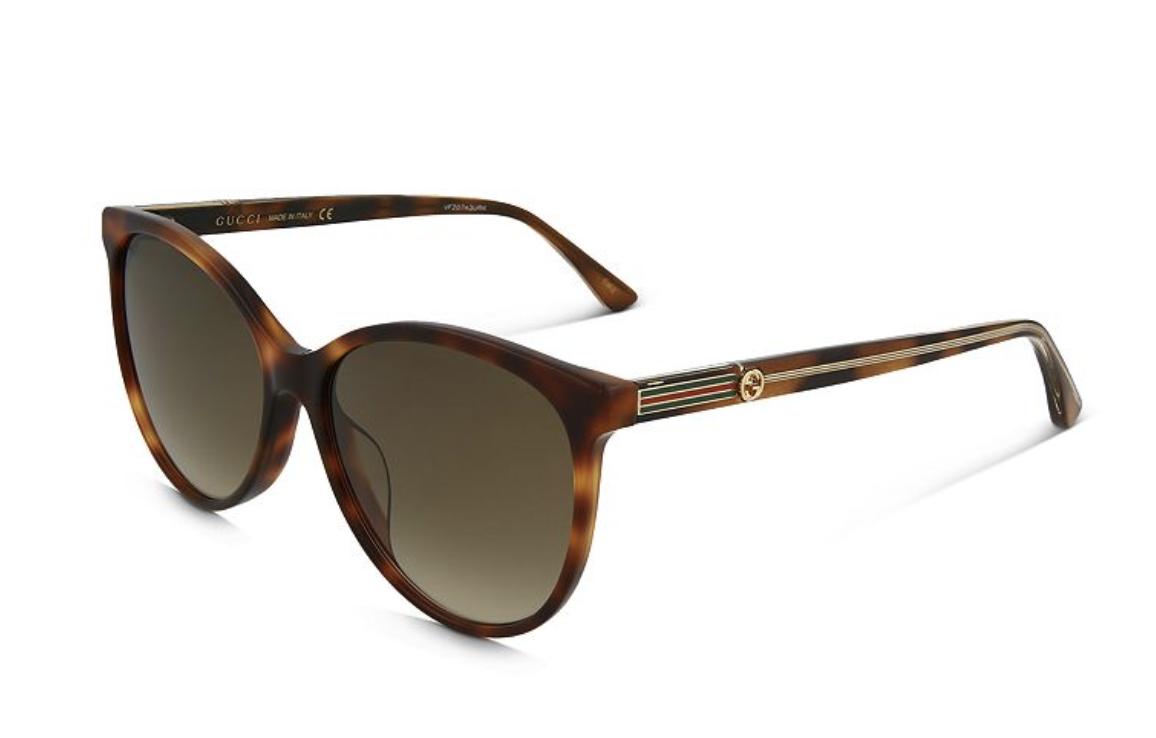 Gucci Women's Cat Eye Sunglasses 9.99