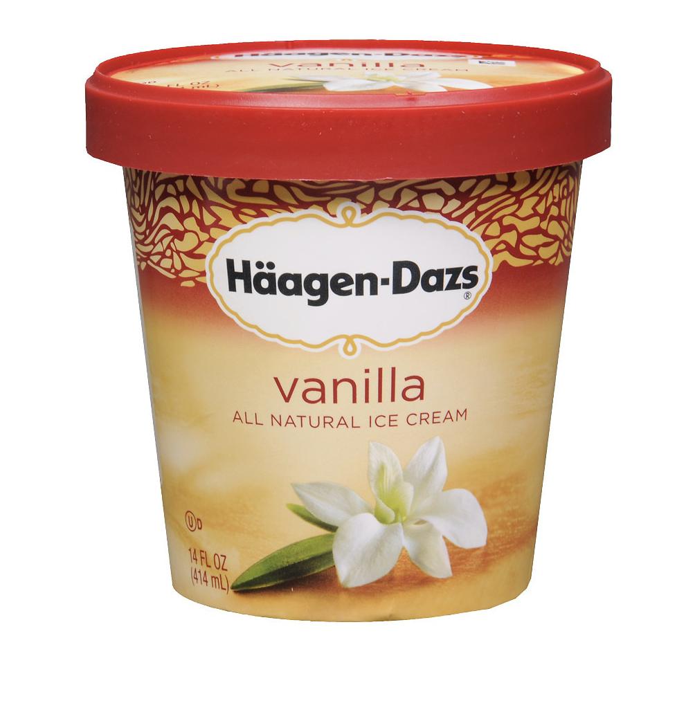 Walgreens: Haagen-Dazs Ice cream Buy 1, Get 1 Free