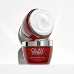 Olay:  off any 2 Moisturizers